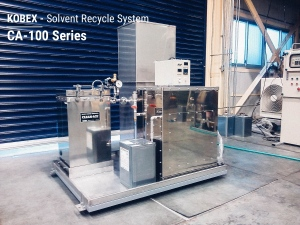 KOBEX Solvent Recycle CA-100 series.jpg